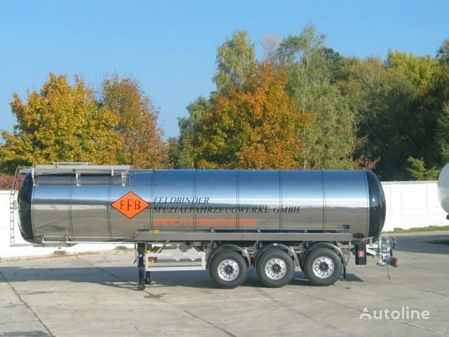 FELDBINDER TSA 30.3-3 cisterna química nueva