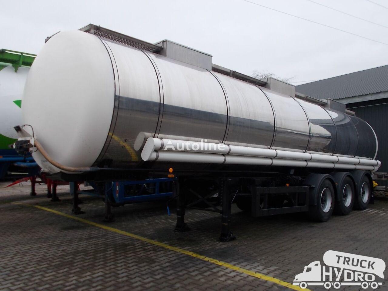 LAG GSA-24 cisterna química