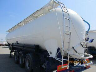 SPITZER SK2460CAL cisterna silo