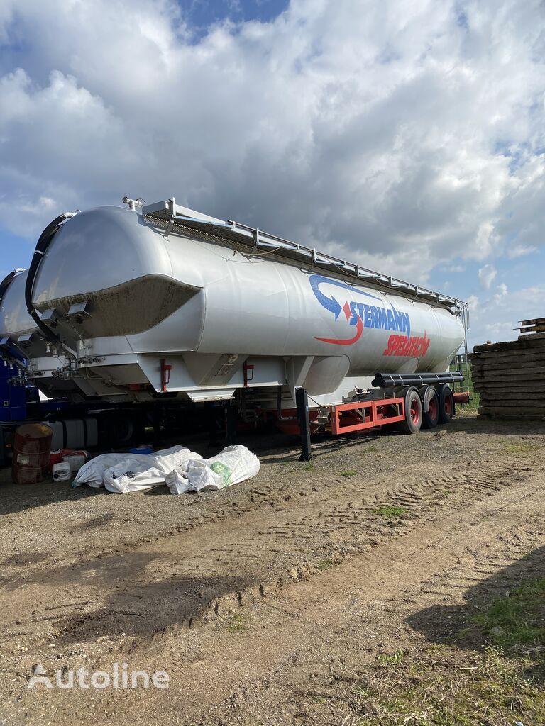FELDBINDER EUT 60.3 cisterna silo