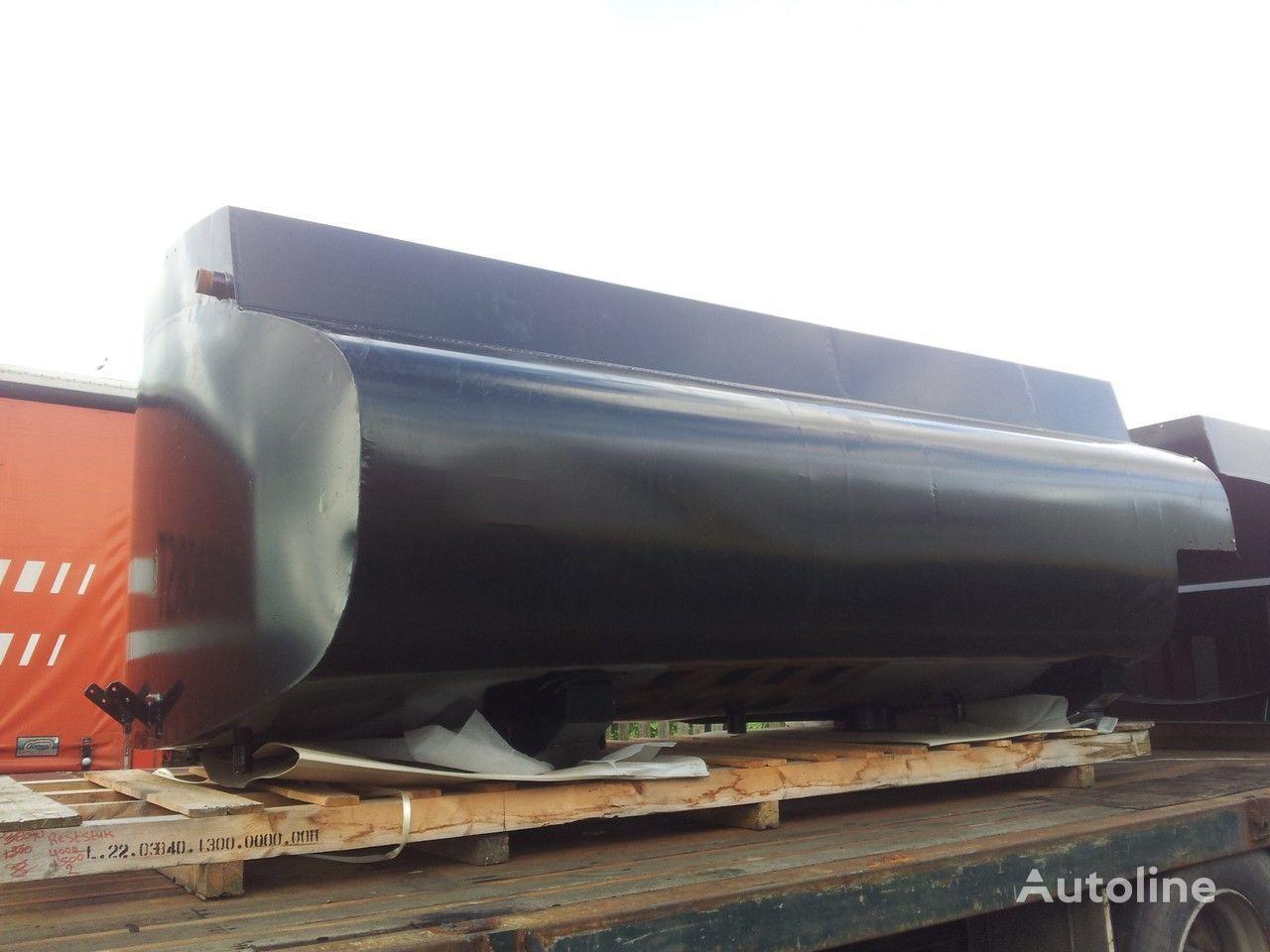 ONBEKEND Tank 5000 liter cisterna nueva
