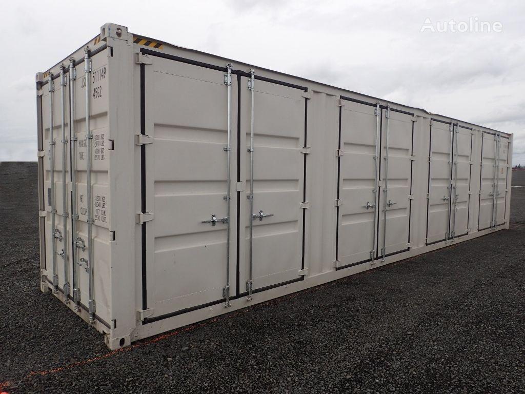 contenedor 40 pies HC-MULTI DOOR (ID: 17615) nuevo