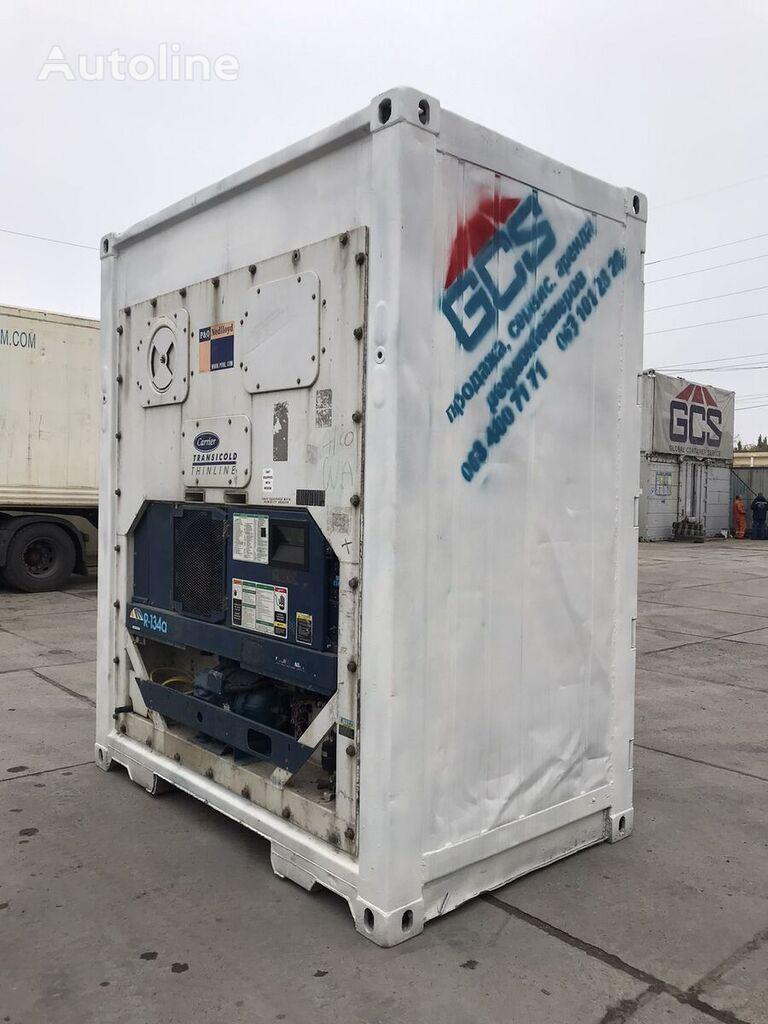 contenedor frigorífico 5 pies