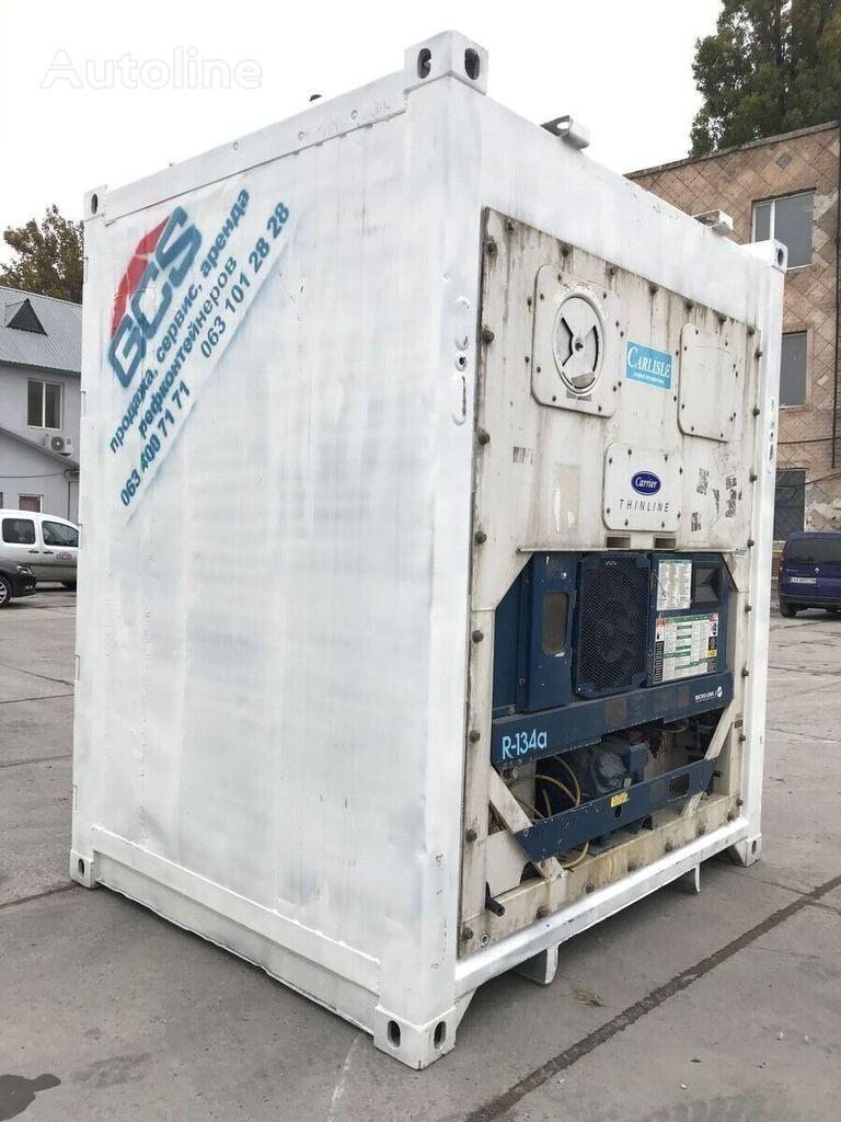 contenedor frigorífico 7 pies