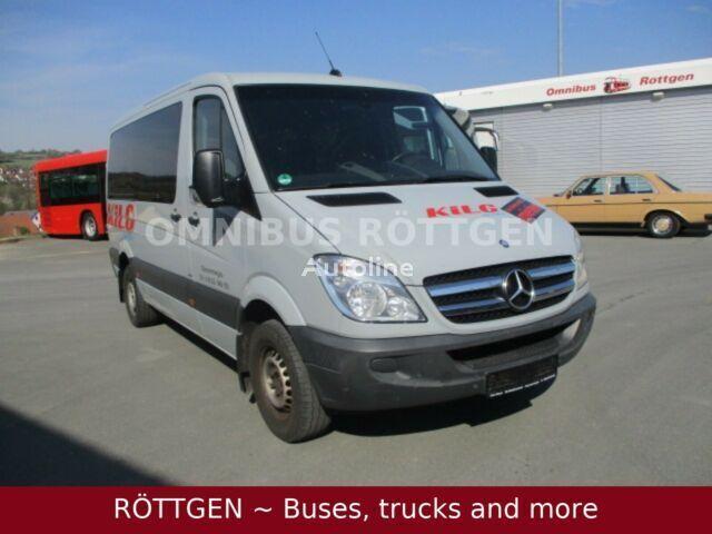 furgoneta de pasajeros MERCEDES-BENZ 216 CDI Sprinter / KLima / 9 Sitzer