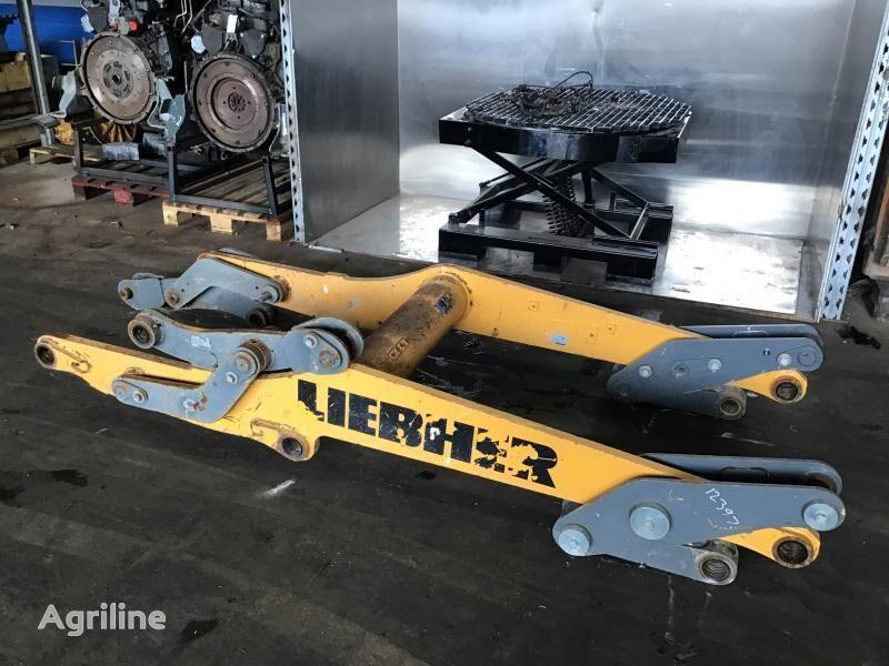 LIEBHERR Lifting Frame cargador frontal montado