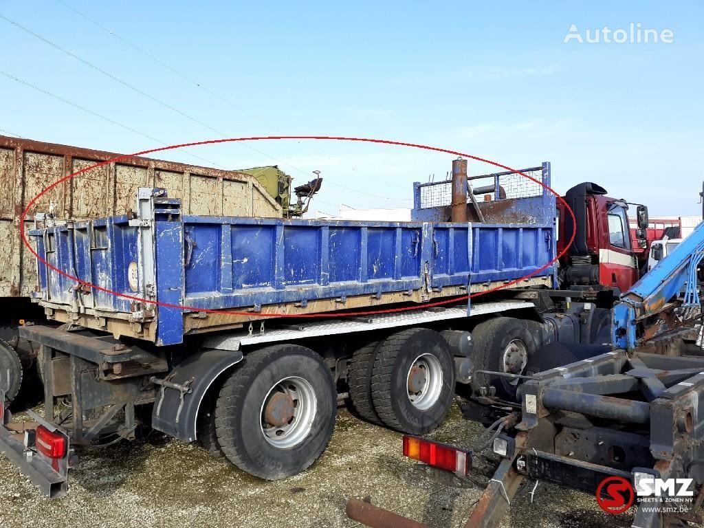 Diversen Occ Kipbak 577 x 254 x 80 cm carrocería basculante