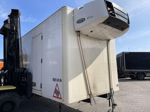 CHEREAU koelbox met 950 carrier Koelbox met 950 carrier multitemp carrocería frigorífica