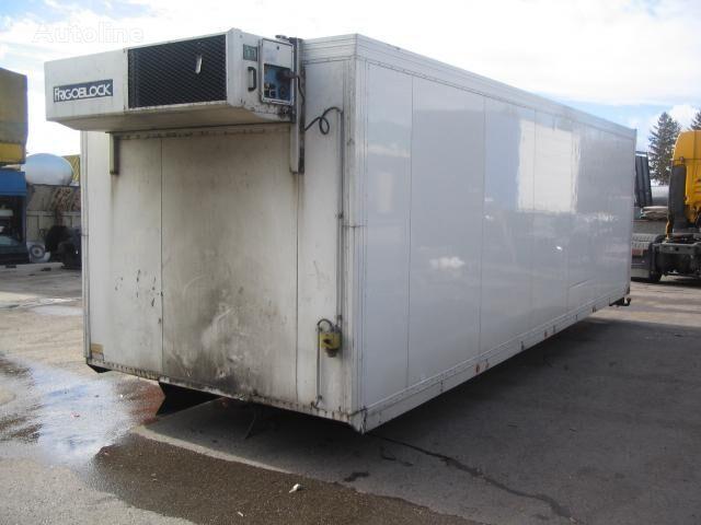 MEYER carrocería frigorífica