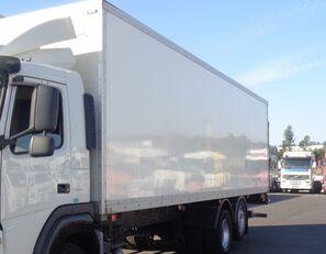 ALUVAN 94-92-LIB-9837 carrocería furgón