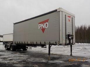DENNISON LINK CURTAIN - TNT427 carrocería intercambiable con toldo