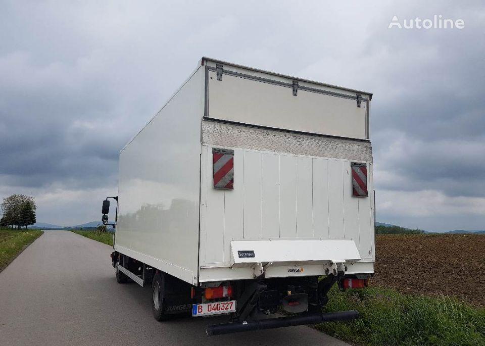 Inny Kontener Zabudowa z windą 6,20 m MAN ATEGO carrocería intercambiable furgón