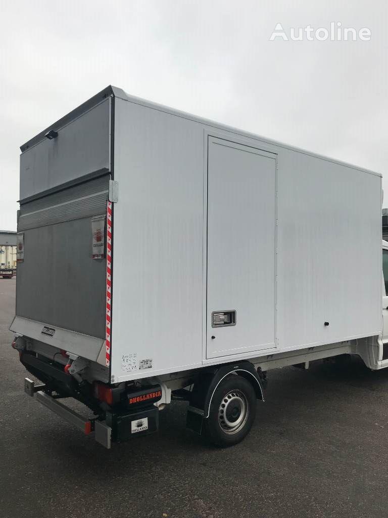 UUSIA umpikoreja Täydellinen paketti carrocería intercambiable furgón nueva