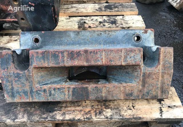 CASE IH Ballast contrapeso de tractor