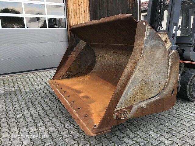 cuchara de cargadora frontal CATERPILLAR 950 938 930 962 High Dump Bucket - Hochkippschaufel