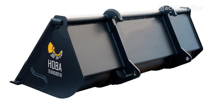 cuchara de cargadora frontal CATERPILLAR Dlya teleskopicheskih pogruzchikov nueva