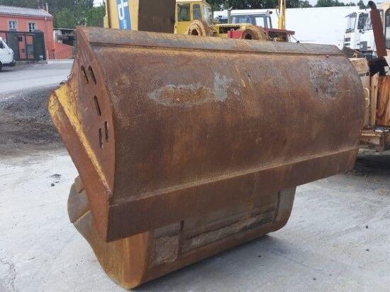 CATERPILLAR 330 (CAZO: ANCHO 250 CM) cuchara de excavadora