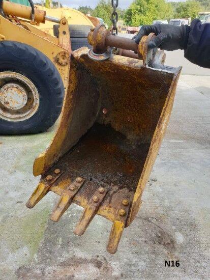 CATERPILLAR (CAZO- 47 CM DE ANCHO) cuchara de excavadora