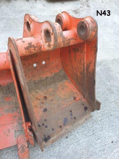 CAZO- 50 CM DE ANCHO cuchara de excavadora