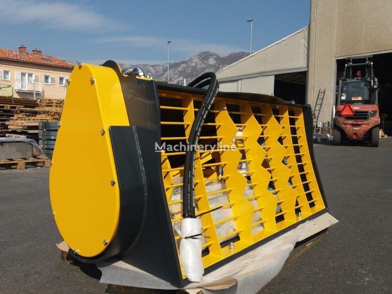 Petrić BC-50   HARDOX cuchara mezcladora de hormigón nueva