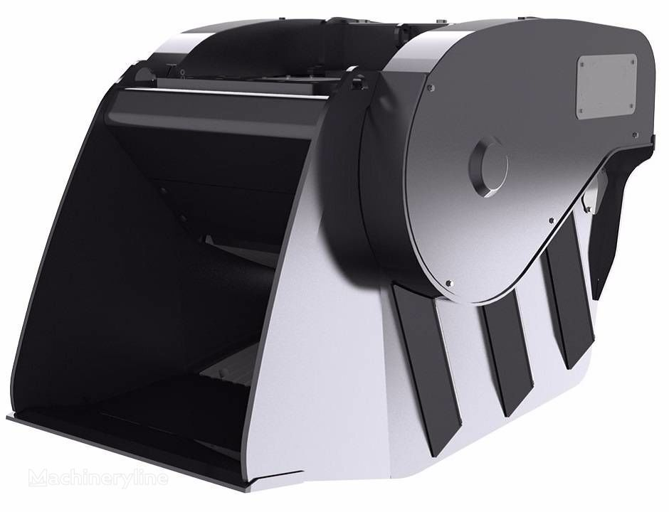 VTN FB 350 Crushing bucket 4220KG 24-40T cuchara trituradora nueva