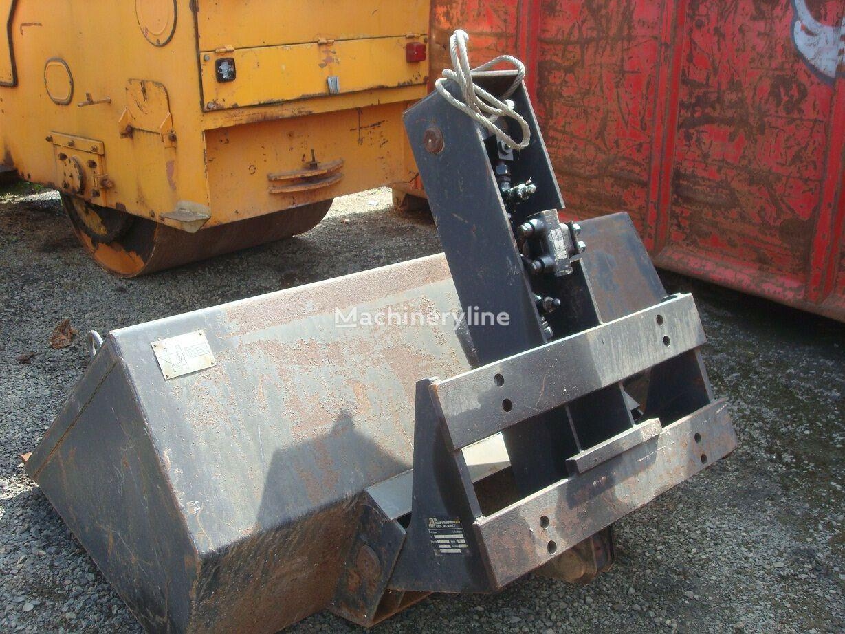 NEUE unbenutzte Stapler Schaufel Kraf 150cm cuchara