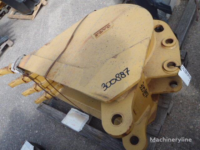 cucharón para excavadora CASE 580 nuevo