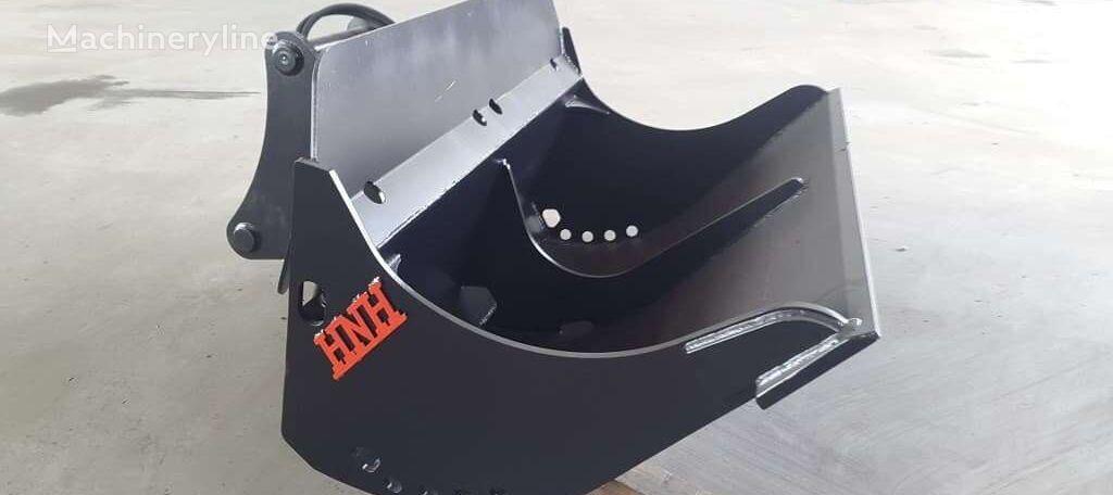 HNH Engineering Planiravimo vartomas kaušas cucharón para excavadora nuevo