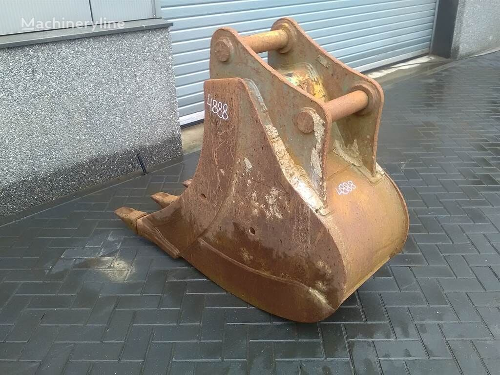 LIEBHERR 0,60 mtr - Bucket/Schaufel/Dichte bak cucharón para excavadora