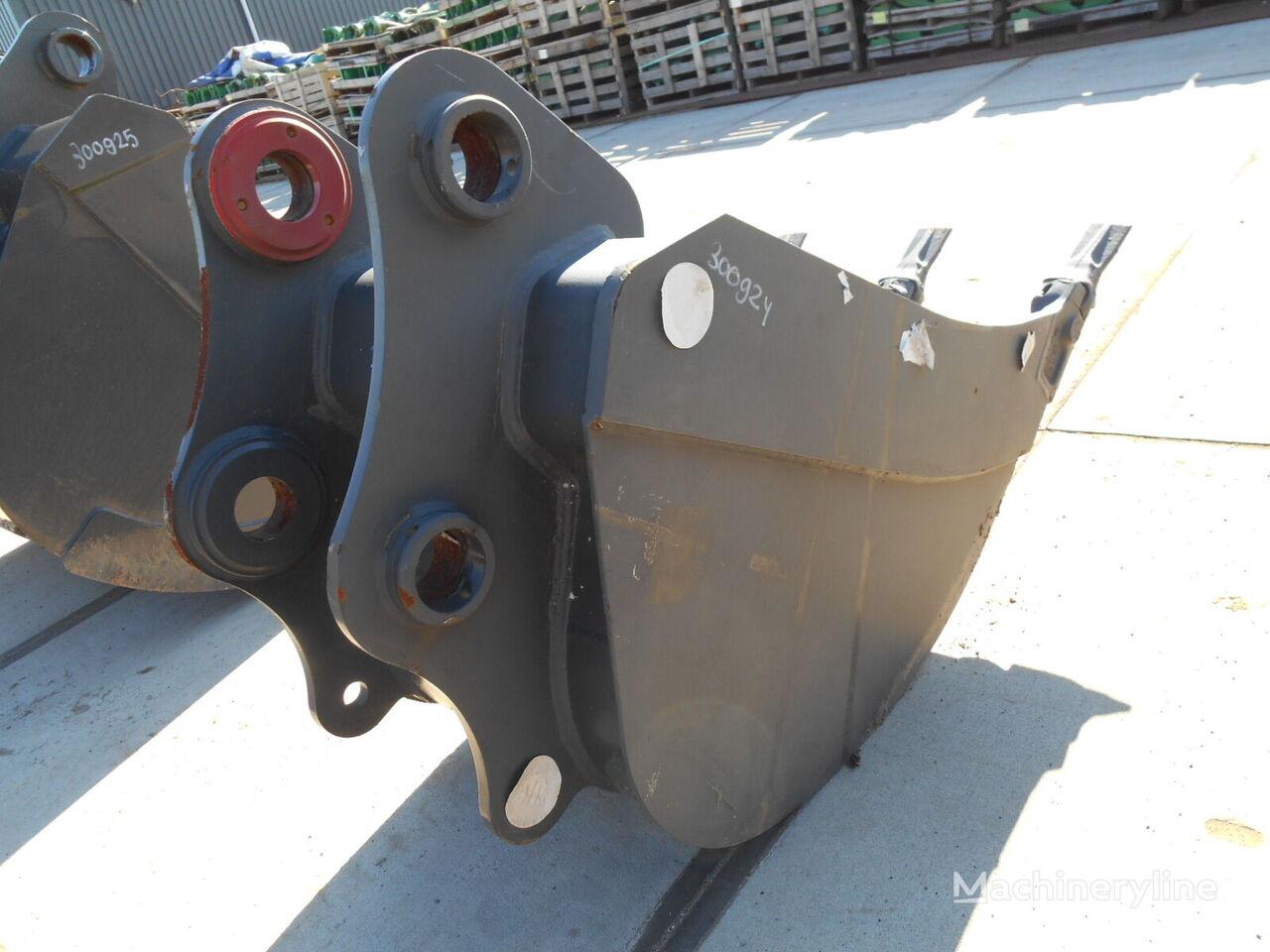 NEW HOLLAND Kobelco E165 cucharón para excavadora