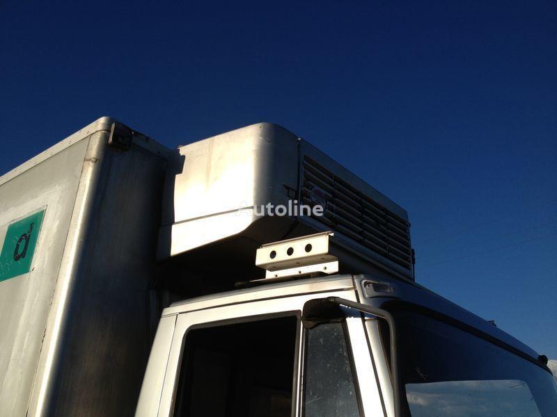 CARRIER - GENESIS R90 equipo frigorífico