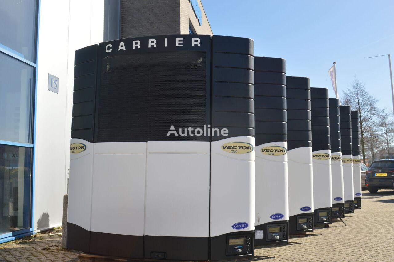 CARRIER - VECTOR 1850 equipo frigorífico