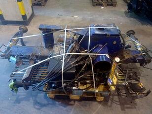 AMCO VEBA V806N.25 grúa autocargante