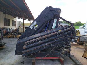 HIAB 500-6 grúa autocargante