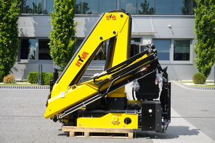 Hyva HB130-2 , NEW , 2021 , 8m-2,600kg , Ready to assemble grúa autocargante nueva