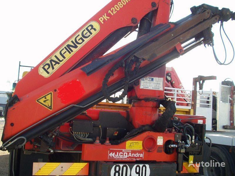 PALFINGER PK 12080 grúa autocargante