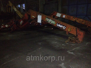 UNIC Crane UR 253 grúa autocargante