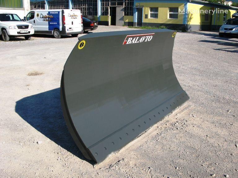 hoja de bulldozer BALAVTO Blade for Loaders, Excavatros ...