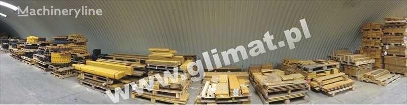 KOMATSU D61 hoja de bulldozer nueva