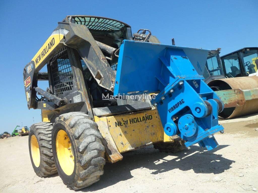 hoja de bulldozer Vibropac HP 22