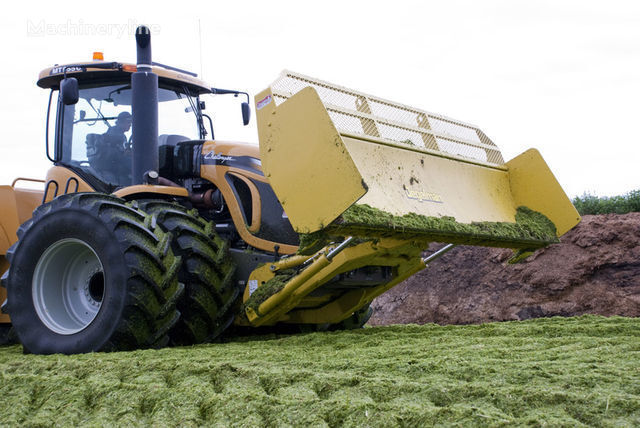 Vidval dlya silosu Degelman Dozer Blade hoja de bulldozer nueva