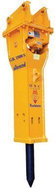 STAR Hammer G1800S martillo hidráulico nuevo