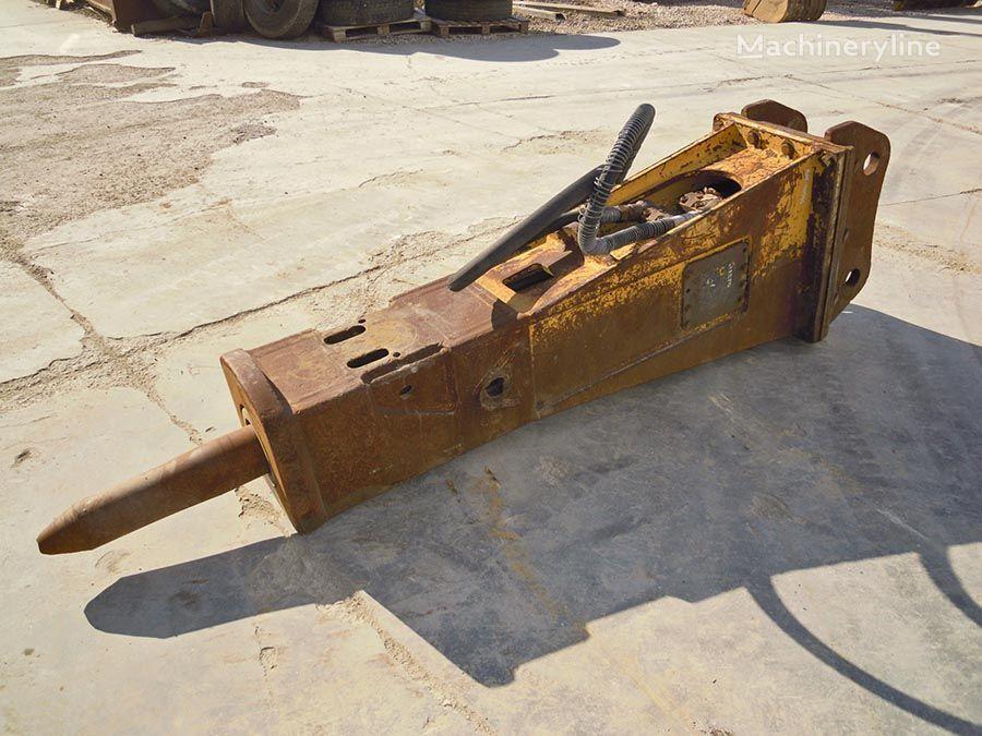 INDECO HP3000 martillo hidráulico