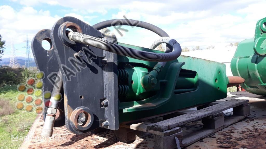 MARTELLONE MONTABERT 501 martillo hidráulico