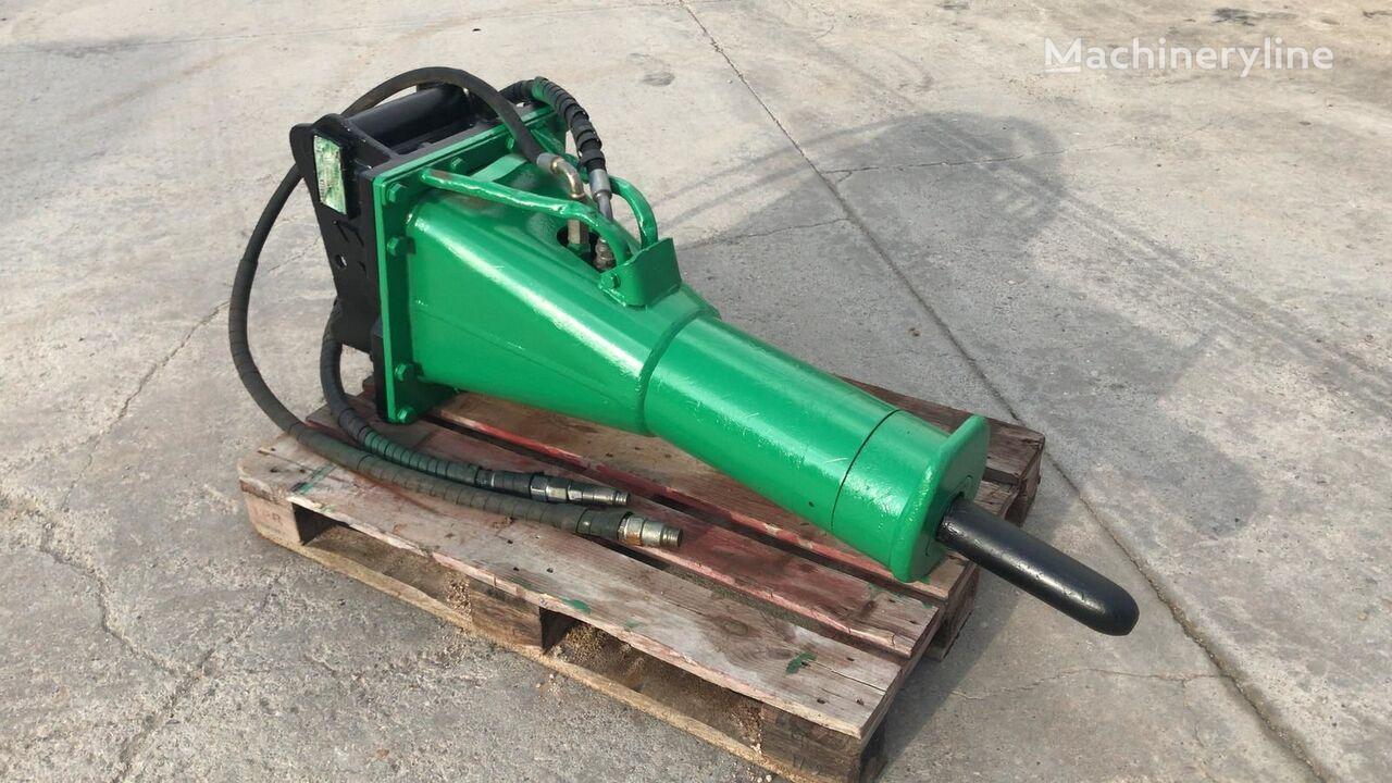 martillo hidráulico MONTABERT SC 36