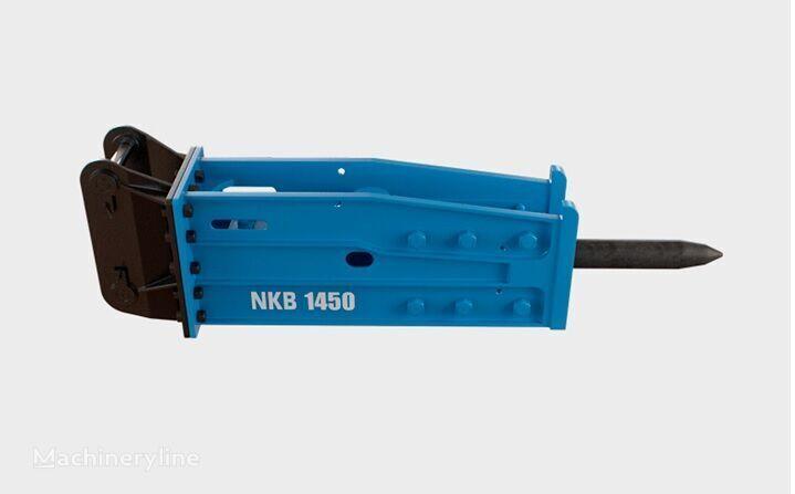 NKB 1450 martillo hidráulico nuevo