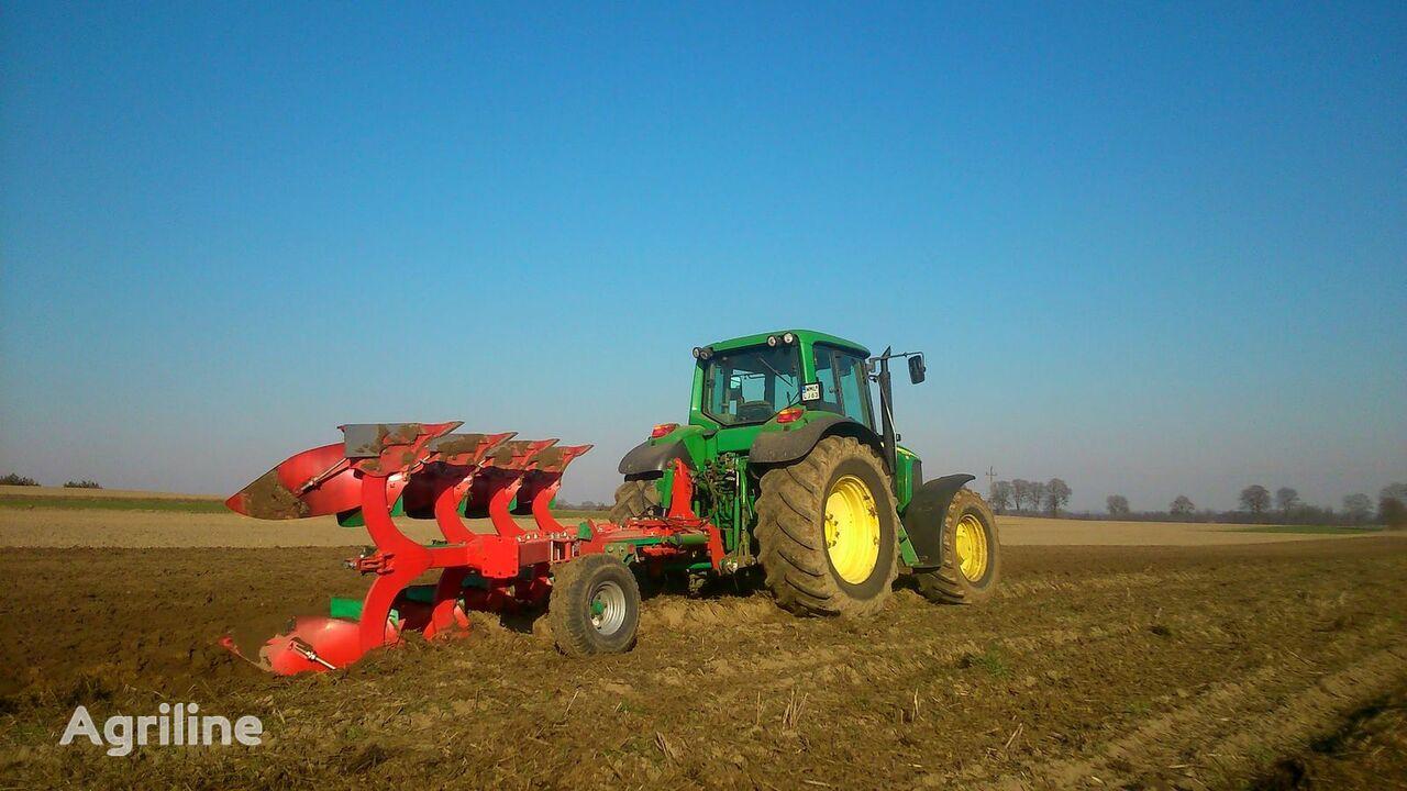 AGRO-MASZ PO3+1(100) arado reversible nuevo