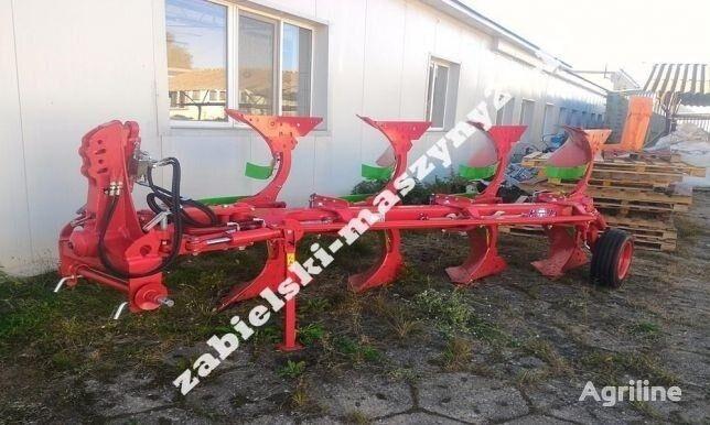 KOJA Drehpflug/ 3-furrow plow/ Pług obrotowy 3-skibowy arado reversible nuevo