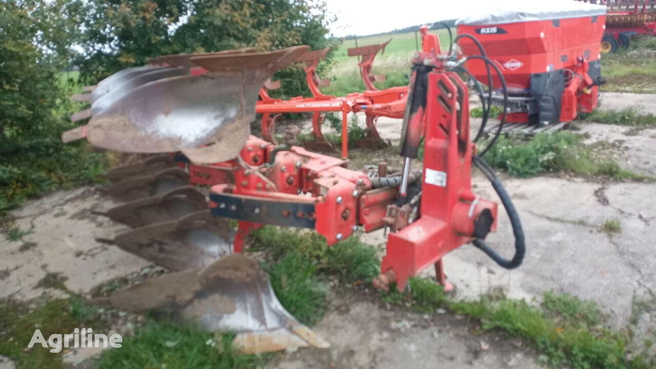 Vogel & Noot 5+5 plows arado reversible