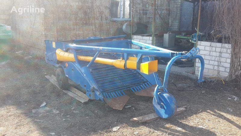 AGROMET Z-609 arrancadora de patatas nueva